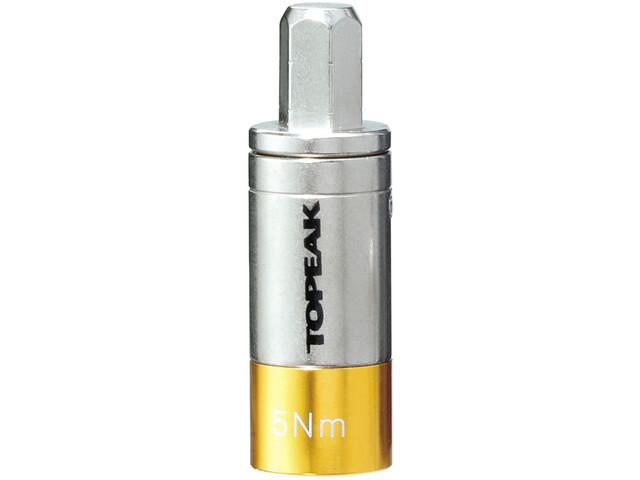 Topeak Nano Torqbit 5 Replacement, none